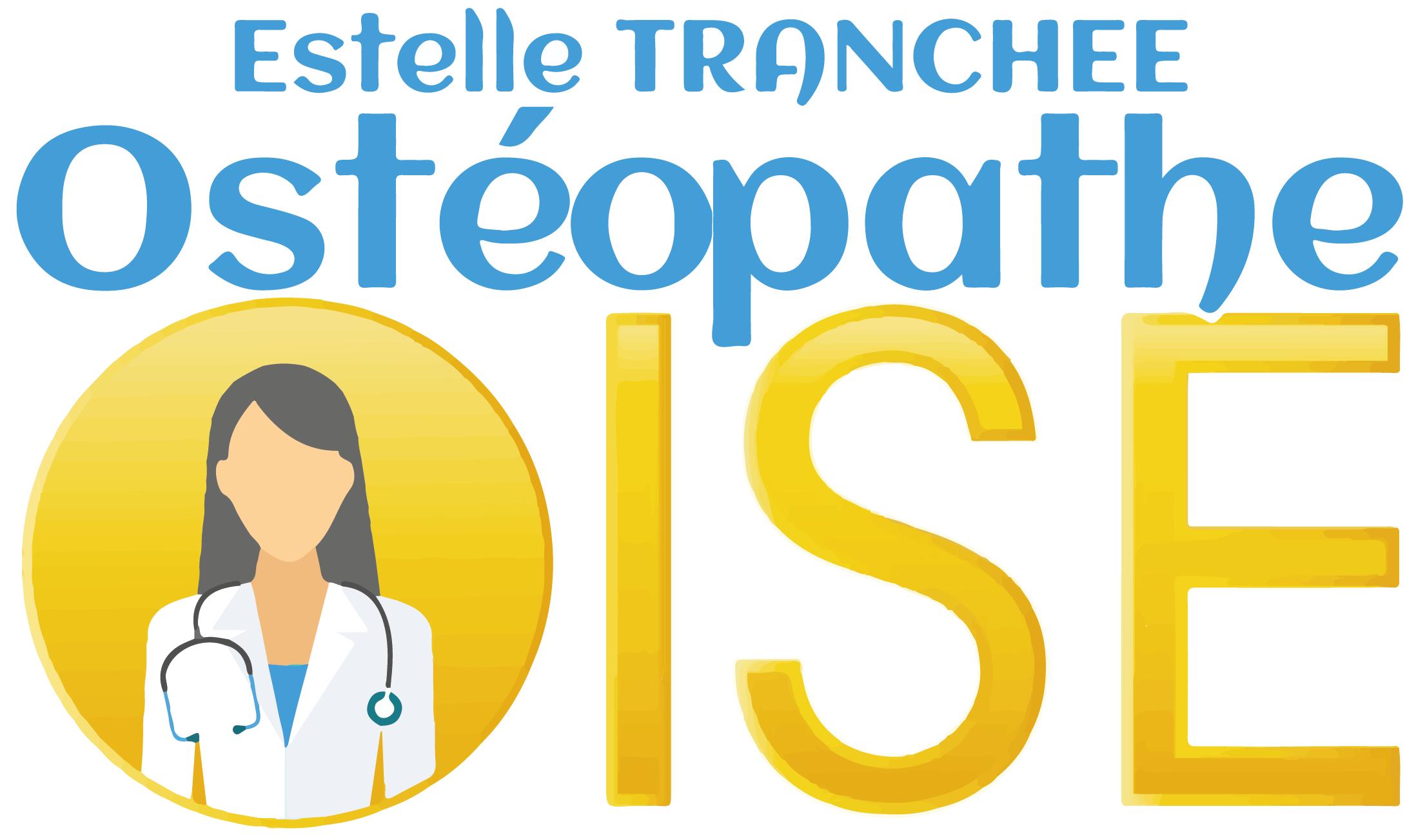 OSTÉOPATHE OISE Estelle TRANCHEE